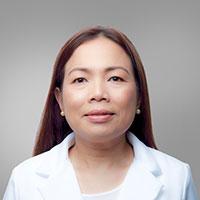 Dr. Charina Paras De Silva