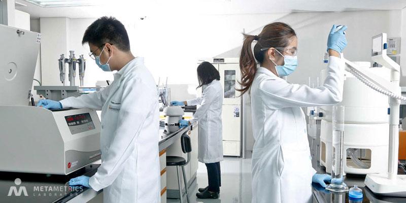 metametrics laboratory