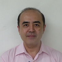 Dr. Rodelio Domingo Lim